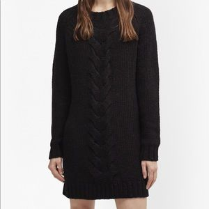 NEW French Connection sweater dress/tunic